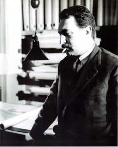 Alain Bourbonnais
