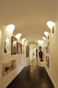 art brut ,musée, musée art brut, Turbulents, art hors les normes, giovanni podesta, maison musée